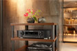 Slimline and feature-packed: Meet the stylish new NR1608 and NR1508 network AV receivers
