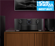 Marantz AV8805 Home Cinema Choice Best Buy 5 Star Review