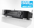 The Marantz NR1608 picks up a 'Best Buy' award from Home Cinema Choice