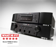 Marantz PM6006 UK Edition picks up a 5-Star review from 'What Hi-Fi?'
