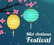 Special opening hours on Mid Autumn Festival