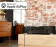 Apple AirPlay 2 is now available for your Marantz  devices!